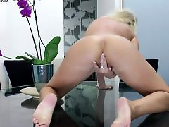 Table masturbation, Pov glasses, Milf blonde glasses, Matures pov, Mature milf pov, Hot mature blond