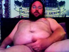 Fat, Solo fat, Fat masturbation, Fat masturbate, Fat male, Membe