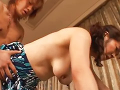 Mother, Japanese, Japanese milf, Japanese mother