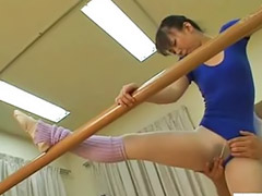 Japan, Ballet, Subtitles, Fingering asian, Japane, Asian ballet