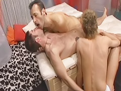 Romance, Threesome gay, Gay threesome, Threesome kissing, Threesome gays, Romancy