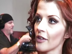 Mistress, Wood, Tiger-g, Woods, Joslyn james, Pornstars behind the scenes