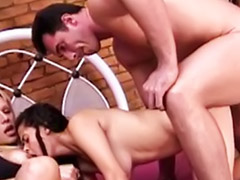 Shemall masturbation, Hard masturb