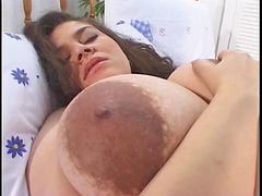 Hairy, Pregnant, Babe