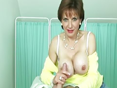 Hospital, Mature, Mature couple and, Sonia, Hospital visit, Secrets
