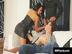 Mmf threesome, Mmf bisexual threesome, Threesomes mmf, Threesome mmf, Mmf threesomes, Mmf couple