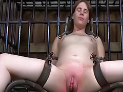 Gagging, Gag, Balls, Mud, Bondage sex, Ball gagged