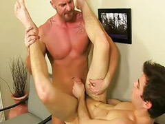 Office gay sex, Shoot, Masturbation office, Office gay, Office anal, Anal office