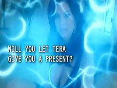 Virtual sex, Tera patrick, Virtuality, Tera patricks, Tera, Tera w
