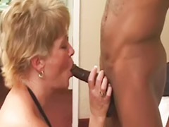 Interracial, Swinger