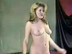 Buxom, Solo girl poses, Buxom blond, Posing solo, Pose posing, Posing