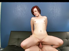 Seduce, Seduced, Masturbation office, Couple seduce, Small titty, Titty cum