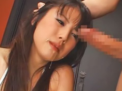 Asian black, Japanese black, Japanese, Doll, Japanese blowjob