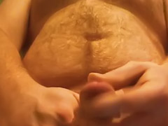 Video, Hairy solo