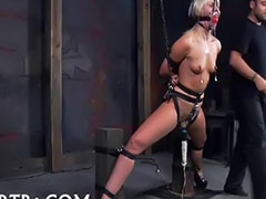 Farm, Submissive, Submission, Farm girls, Farm bondage, Submiss