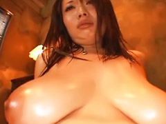 Asian, Japanese, Busty