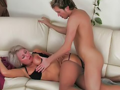 Mature, Mom, Russian