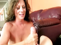 Two handjob, Two milfs, Two handjobs, Two milf, Nasty milf, Handjob two