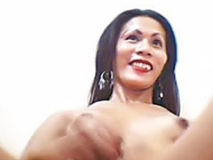 Shemale, Ladyboy, Shemale big cock