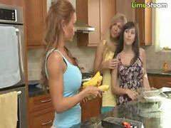 Mom, Mom daughter, Neighbor, Mom seducing daughter, Mom & daughter, Mom daughters
