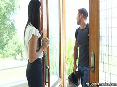 India summer, My friends hot mom