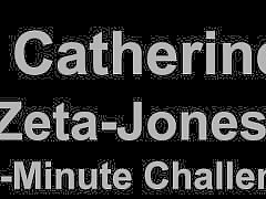 Catherin zeta jones, Catherine zeta, Jones, Catherine, 5 minute