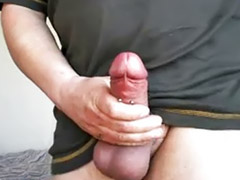 Gay solo cum, Cum gay solo, Gay