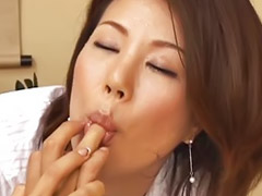 Japanese matur, Japanesse kissing