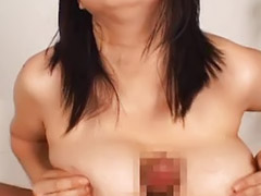 Japanese, Titfuck, Japanese titfuck, Japanese big tits, Big japanese, Asian big tits