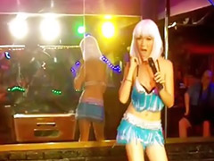 Dancing, Shemale, Dance, Ladyboy