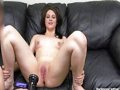 Anal fisting, Casting anal