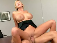 Secretary tits, Sex in office, Secretary fucked, Secretary blonde, Secretary big tits, In her office