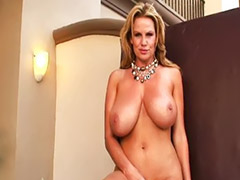Mature wife, Wife fun, Mature busty milf, Wife on vacation, Vacation, Busty pornstar
