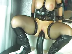 Orgasm, Orgasms, Monster, Monsters, Monster dildo, Amateur orgasm
