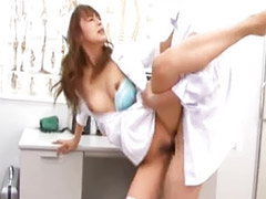 Nurse, Asian, Japanese, Kinky