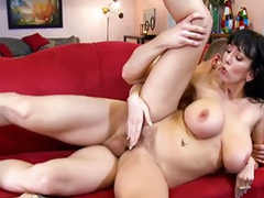 Mom, Saggy, Saggy tits, Tit mom, Janine, Alia janine