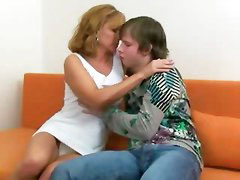 Mom, Young, Boy, Moms, Hot mom, Boys