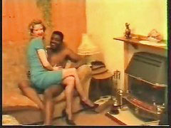 Sexy wife, Wife big black cock, Welsh, Little black, Wife loves black cock, Wife loves black