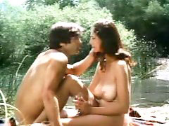 Kay parker, Kay, In the wood, Kaye parker, Parker, H,kaye