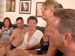 Milf party, Granny orgy, Milf orgy, Orgy milf, Granny party, Private party
