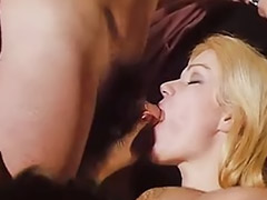 French, Vintage, Vintage porn, French couple, French porn, Frenche
