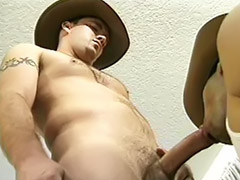 West, Wild gay, Wild anal, Wild west, Rim interracial, Interracial rimming