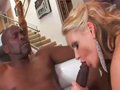 Big cock, Ass, Black, Phoenix marie