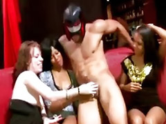 Hot cock gets, Cfnm masturbation, Cfnm cock, Hot slut, Gangbang sluts, Gangbang slut