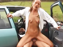 German mature, Mature wife, German milf, Amateur wife, Brunette wife, Wife milf