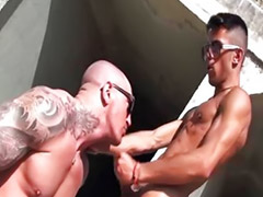 Macho, Mango a, Mango, Machos gay, Macho sex, Couple & amp