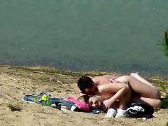 Voyeur follada, Playa espiadas, Nudistas follando, Mirones playa, Follando voyeur, Espiando putos