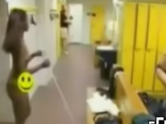 Changing room, Blind, Changing, Wrong, Naked teen, E change