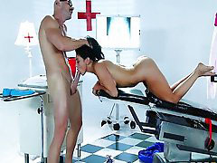 Nurse, Massage