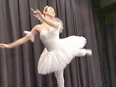 Verča, 무수정 uncensored 숫처녀, 무수정 uncensored, Uncensored, Ballerina, Uncensorred